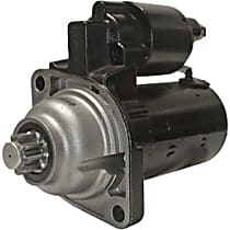 12417 OE Replacement Starter, Remanufactured