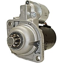 12418 OE Replacement Starter, Remanufactured