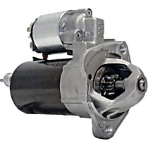 12419 OE Replacement Starter, Remanufactured