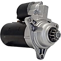12425 OE Replacement Starter, Remanufactured