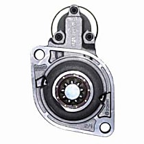 12446 OE Replacement Starter, Remanufactured
