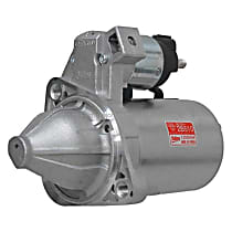 12459 OE Replacement Starter, Remanufactured