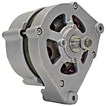 13023 OE Replacement Alternator, Remanufactured