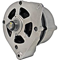 13119 OE Replacement Alternator, Remanufactured