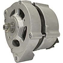 13161 OE Replacement Alternator, Remanufactured