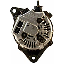 13226 OE Replacement Alternator, Remanufactured