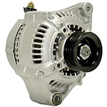 13319 OE Replacement Alternator, Remanufactured