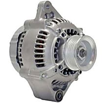 13322 OE Replacement Alternator, Remanufactured