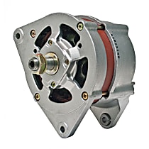 13378 OE Replacement Alternator, Remanufactured