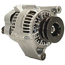 13419 OE Replacement Alternator, Remanufactured