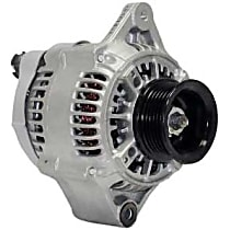 13424 OE Replacement Alternator, Remanufactured