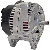 13464 OE Replacement Alternator, Remanufactured