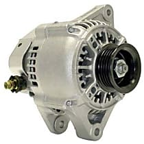 13481 OE Replacement Alternator, Remanufactured