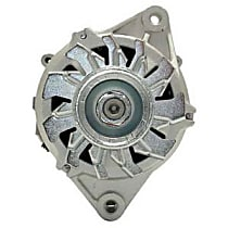 13483 OE Replacement Alternator, Remanufactured