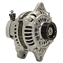 13493 OE Replacement Alternator, Remanufactured
