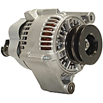 13519 OE Replacement Alternator, Remanufactured