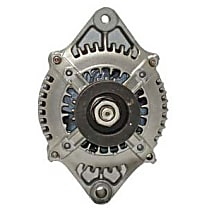 13521 OE Replacement Alternator, Remanufactured