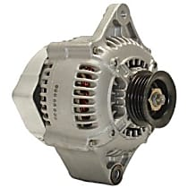 13522 OE Replacement Alternator, Remanufactured