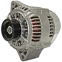 13524 OE Replacement Alternator, Remanufactured