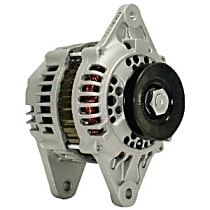 13563 OE Replacement Alternator, Remanufactured