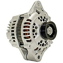 13564 OE Replacement Alternator, Remanufactured