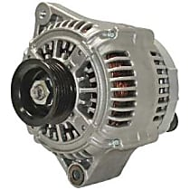 13690 OE Replacement Alternator, Remanufactured
