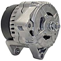 13734 OE Replacement Alternator, Remanufactured