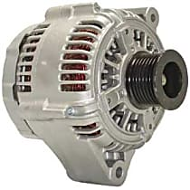 13758 OE Replacement Alternator, Remanufactured
