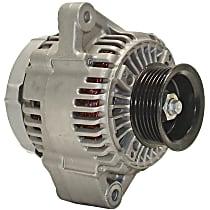 13767N OE Replacement Alternator, New