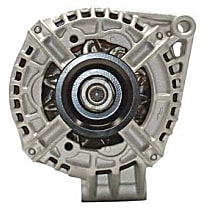 13771 OE Replacement Alternator, Remanufactured