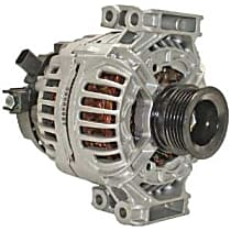 13804 OE Replacement Alternator, Remanufactured