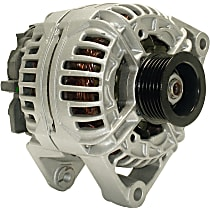 13805 OE Replacement Alternator, Remanufactured