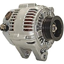 OE Replacement Alternator, New