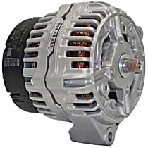 13813 OE Replacement Alternator, Remanufactured