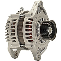 OE Replacement Alternator, New
