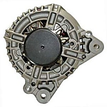 13853 OE Replacement Alternator, Remanufactured