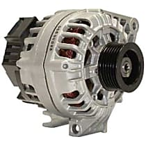 13865 OE Replacement Alternator, Remanufactured