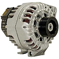 13866 OE Replacement Alternator, Remanufactured