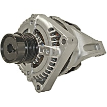 13870N OE Replacement Alternator, New