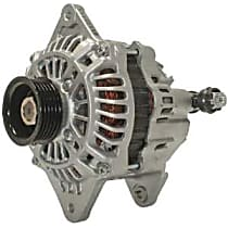 13890 OE Replacement Alternator, Remanufactured