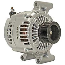 13908 OE Replacement Alternator, Remanufactured