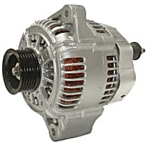 13909 OE Replacement Alternator, Remanufactured
