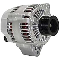 13925 OE Replacement Alternator, Remanufactured