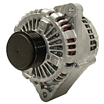 13926 OE Replacement Alternator, Remanufactured