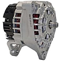 13930 OE Replacement Alternator, Remanufactured