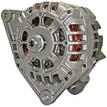 13933 OE Replacement Alternator, Remanufactured