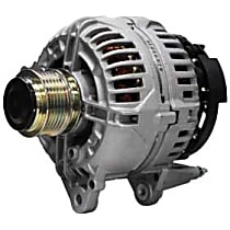13942 OE Replacement Alternator, Remanufactured