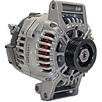13944N OE Replacement Alternator, New