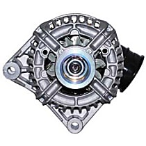 13970 OE Replacement Alternator, Remanufactured