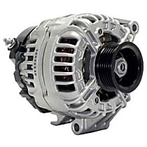 13989 OE Replacement Alternator, Remanufactured